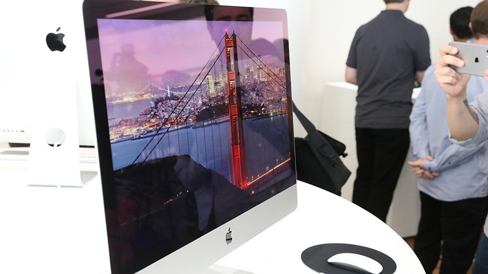 Тим Кук: Apple неоткажется отвыпуска настольных компьютеров
