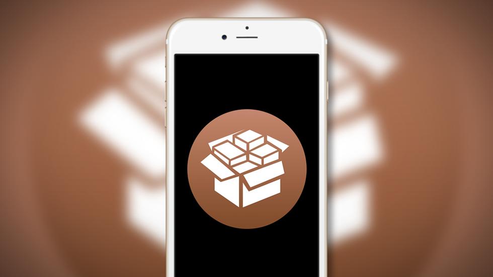 Выпущен браузерный джейлбрейк iOS 9.3.3