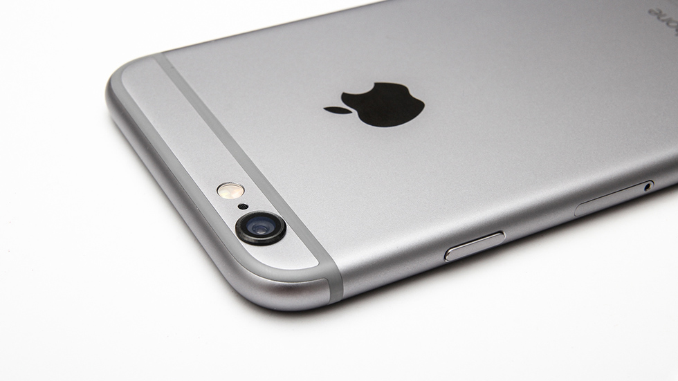 iPhone 6не пойдет попути Galaxy Note 7