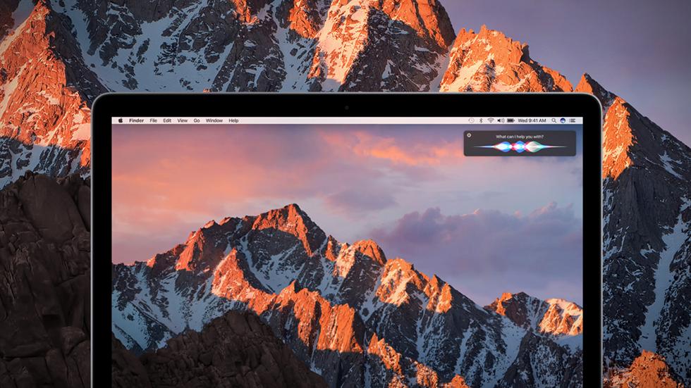 Вышли первые бета-версии macOS Sierra10.12.3 иtvOS 10.1.1