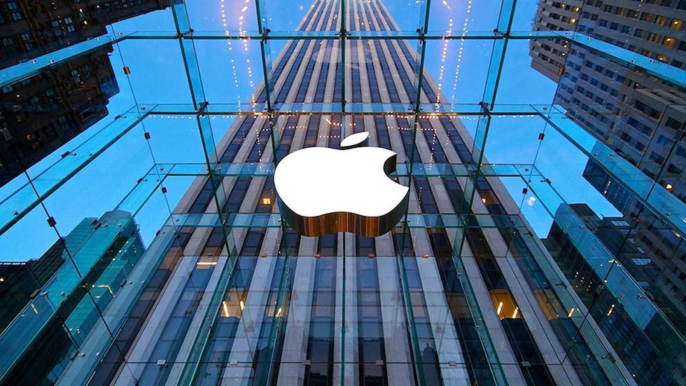 Поставки техники Apple вРоссию под угрозой из-за санкций США