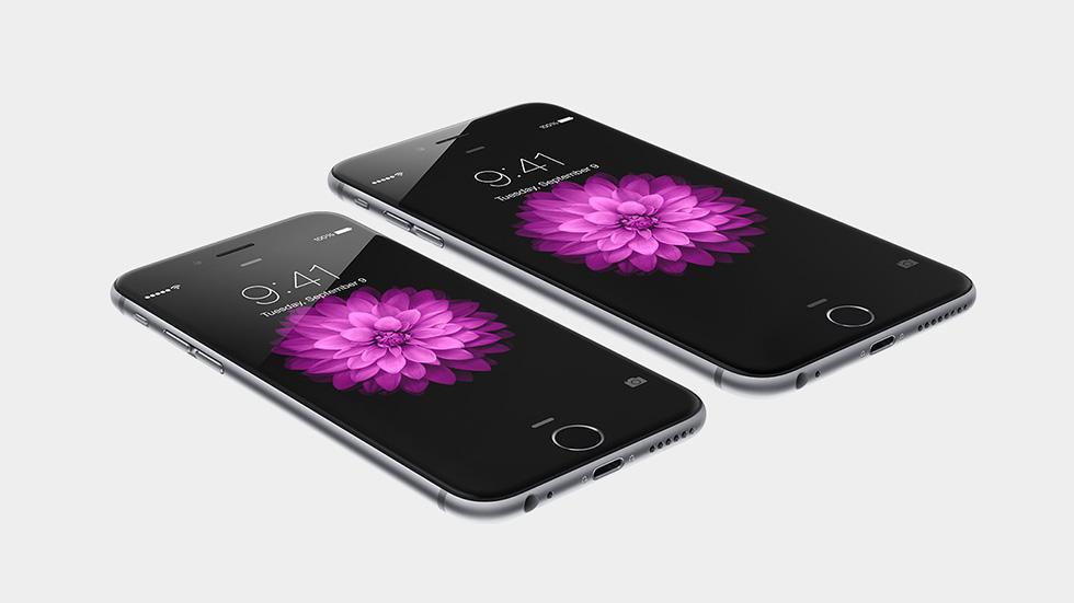 СМИ: iPhone 6 так же подвержены внезапным отключениям