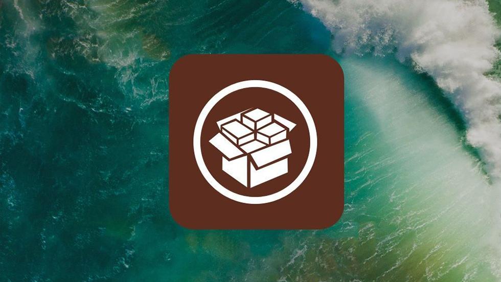 iOS 10.2 частично подвержена джейлбрейку