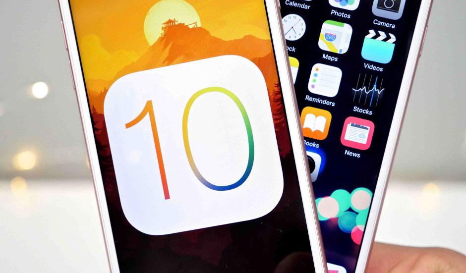 Скачать iOS 10.2.1 для iPhone, iPad иiPod touch (прямые ссылки)