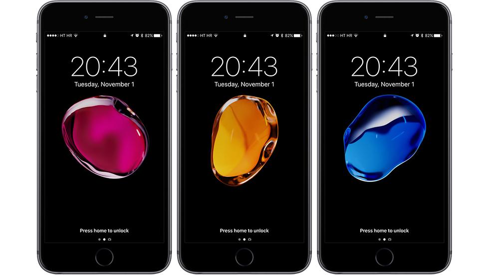 Apple больше неподписывает iOS 10.2