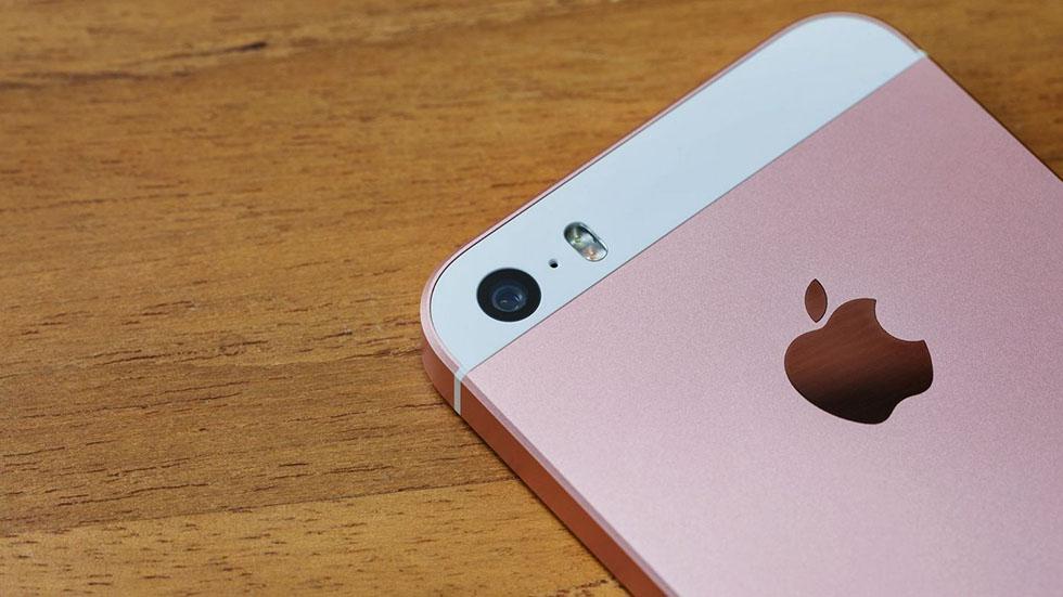 Внимание! На«сером» рынке появляется все больше поддельных iPhone SE