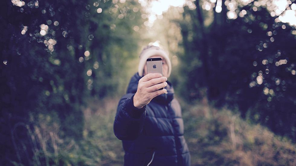 На что способна камера iPhone 5s (галерея)