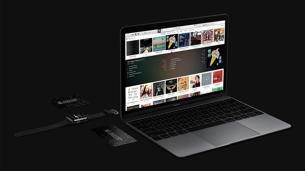 Apple начала исполнять закон обуплате НДС спродаж фильмов имузыки