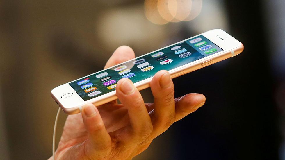 Производство iPhone вИндии начнется уже вконце апреля