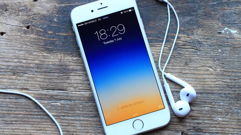 Как слушать музыку наiPhone