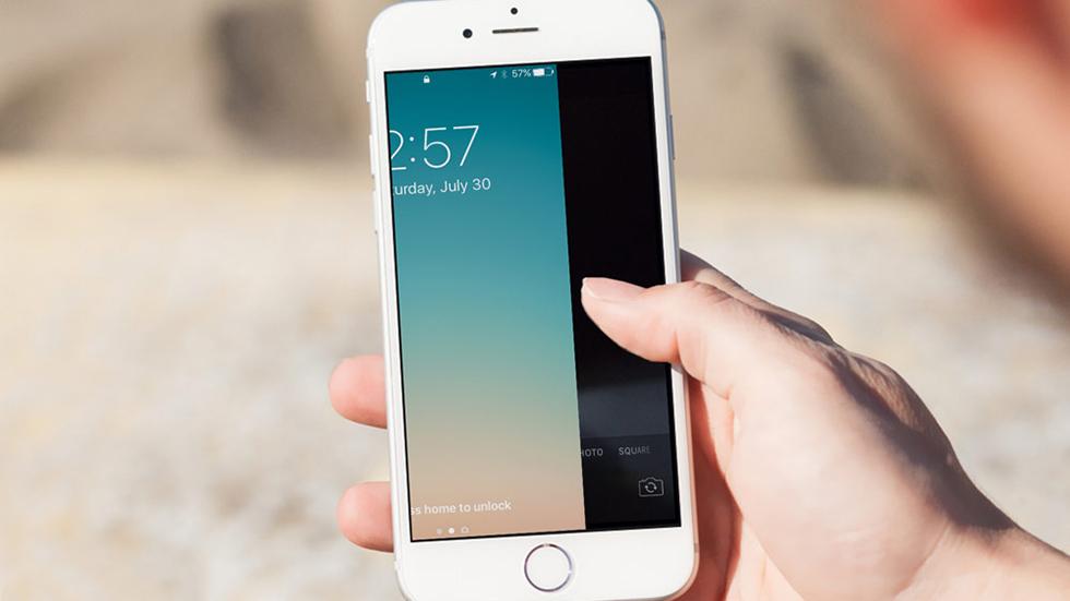 Как снимать видео наiPhone свыключенным экраном