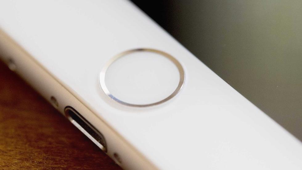 FingerTouch. Джейлбрейк-твик для дополнительных настроек Touch ID