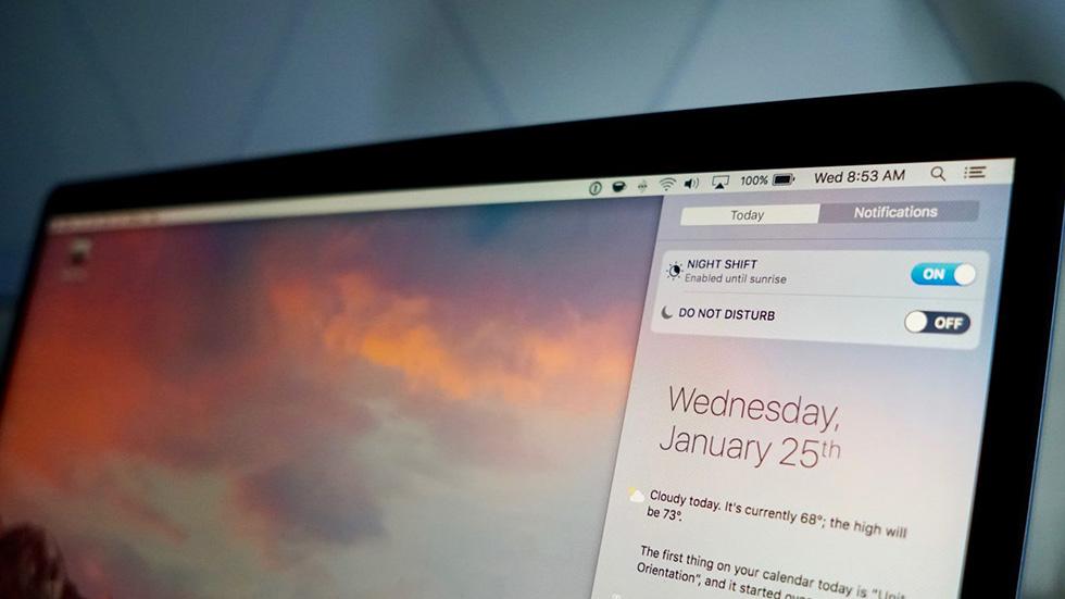 Вышла вторая бета-версия macOS Sierra10.12.4