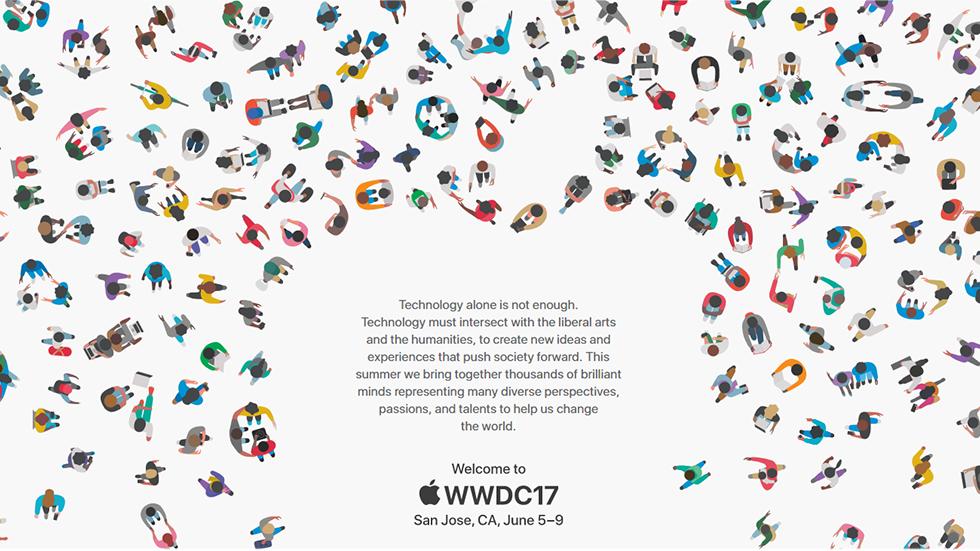 WWDC 2017 — запись прямой трансляции