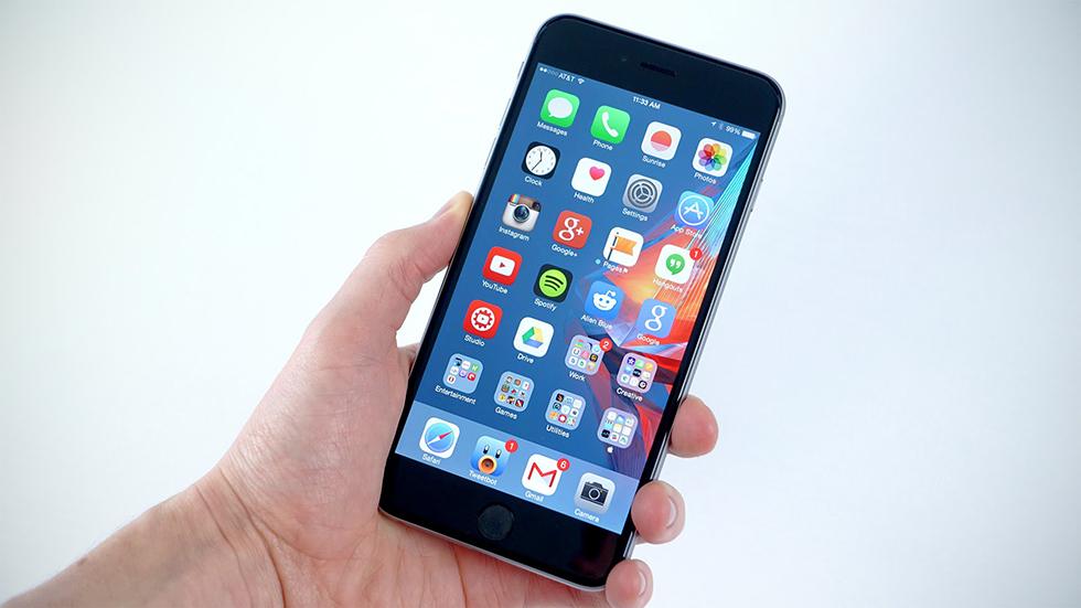 Как использовать режим «Увеличение дисплея» наiPhone 6иiPhone 6Plus
