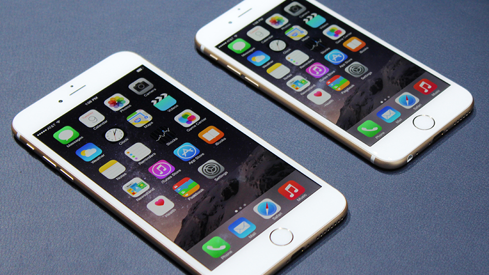Подробные технические характеристики iPhone 6 и iPhone 6 Plus