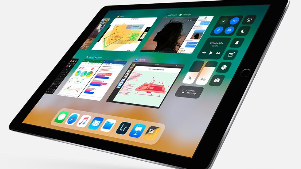 Какие устройства поддерживает iOS 11