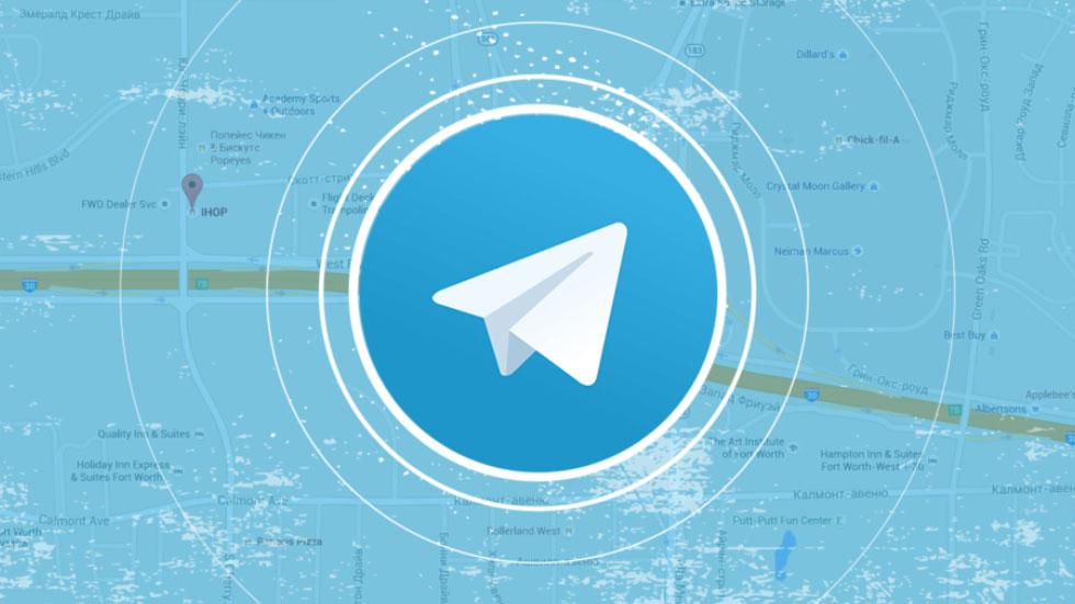 Telegram обзавелся платежами и видеосообщениями