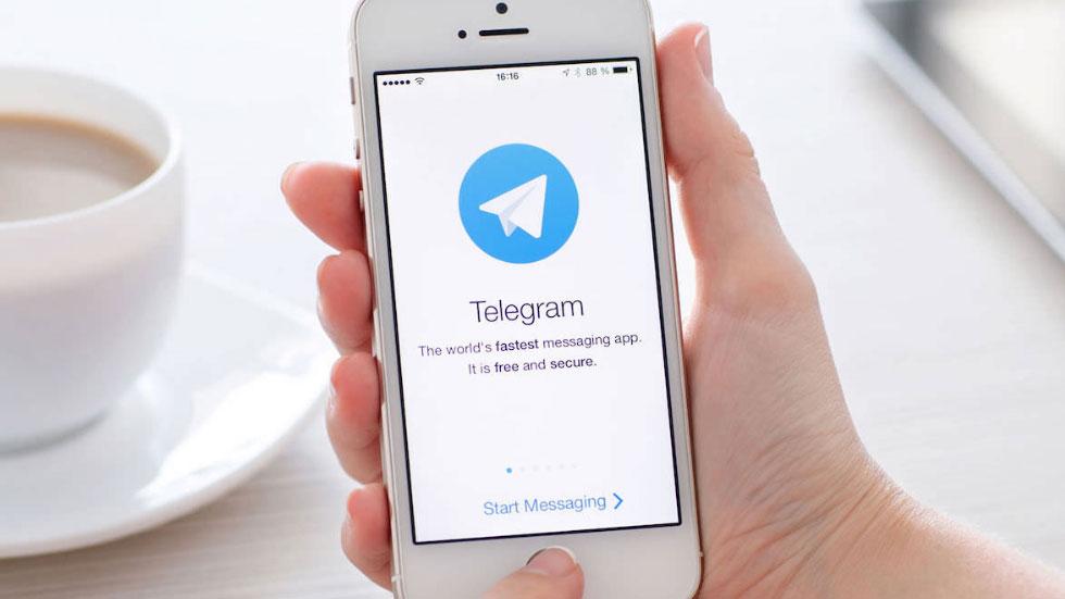 В России могут заблокировать Telegram
