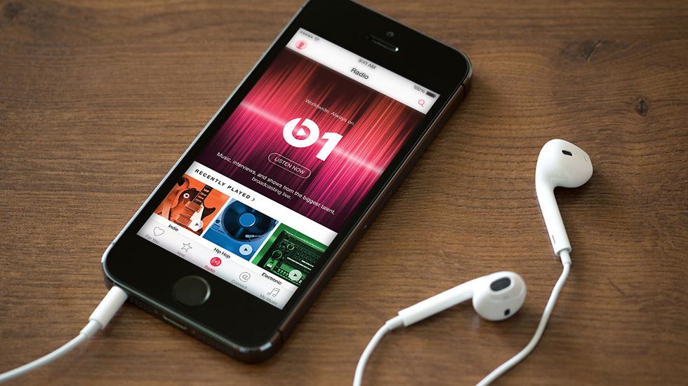 Пробный период Apple Music стал платным внекоторых странах