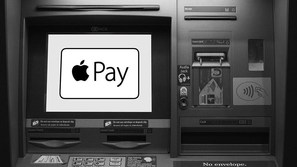 «Альфа-банк» открыл первые вРоссии банкоматы споддержкой Apple Pay, Samsung Pay иAndroid Pay