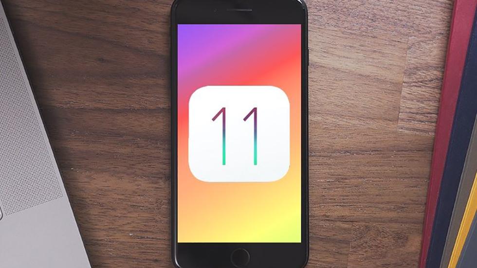 iOS 11 — как установить