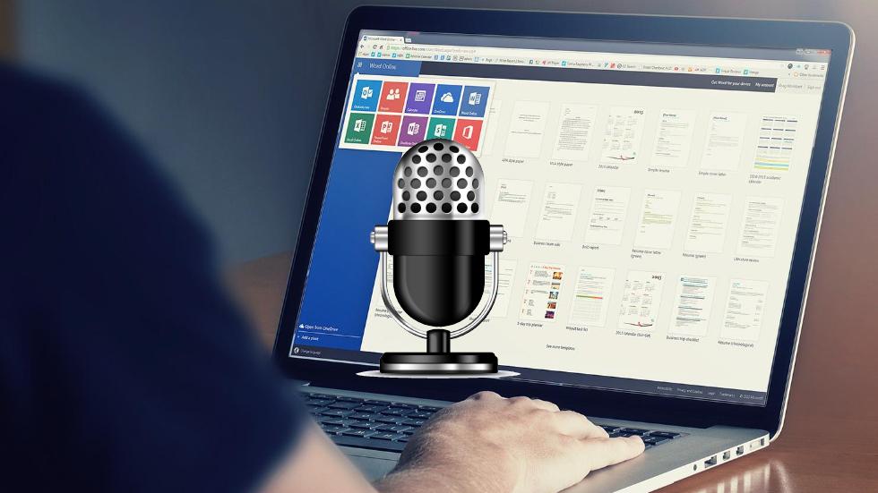 Microsoft Office обзавелся поддержкой голосового ввода