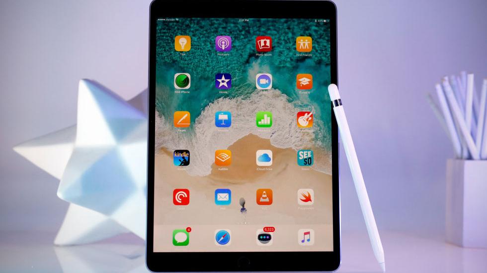 Новые10,5- и12,9-дюймовые iPad Pro получили по4ГБ оперативной памяти