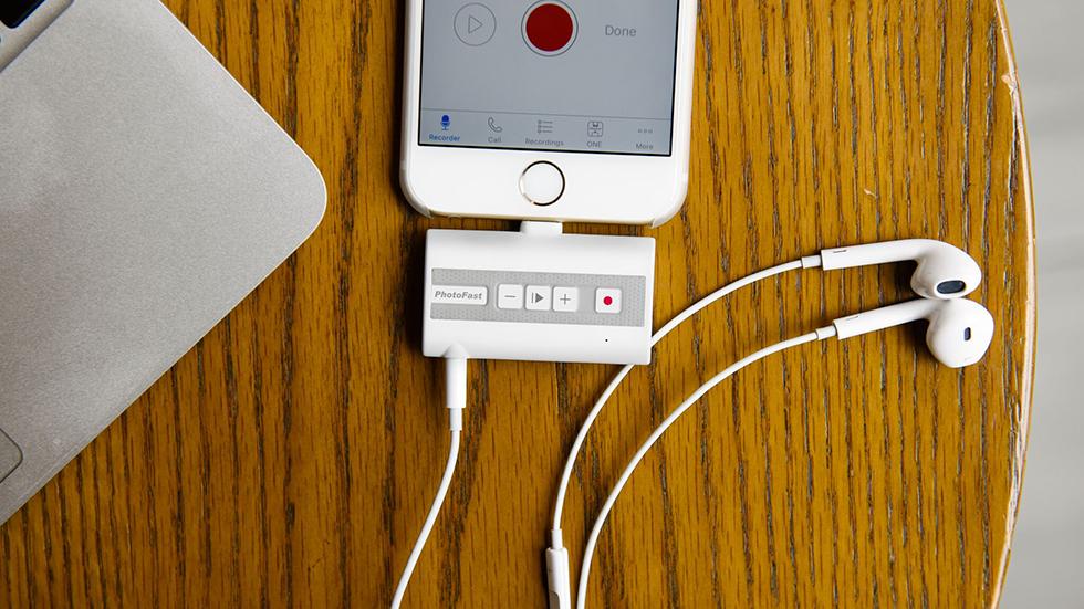 PhotoFast Call Recorder— уникальное решение для записи разговоров на iPhone