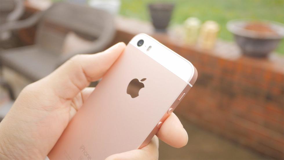 Российские цены наiPhone 5sиiPhone SEснизились дорекордных отметок
