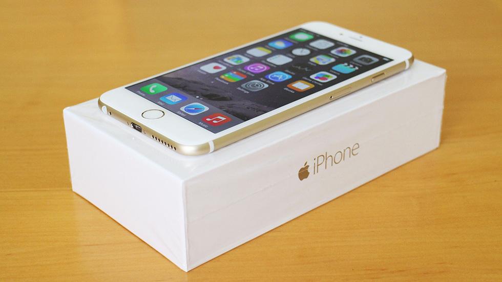 Стоит ли покупать восстановленный iPhone 6