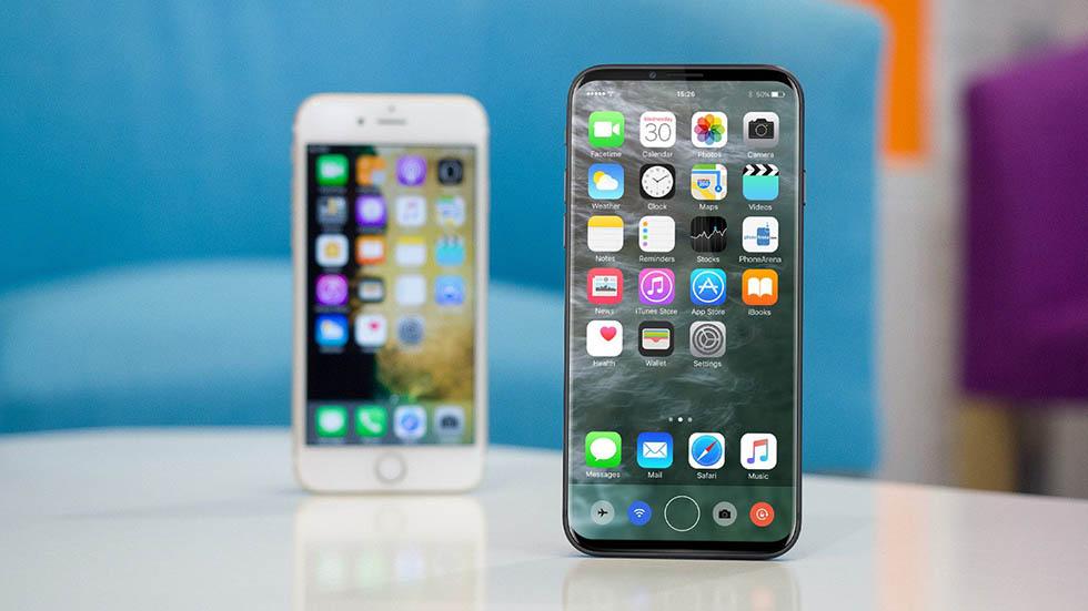 Упроизводителей смартфонов проблемы споставками из-за Apple иSamsung