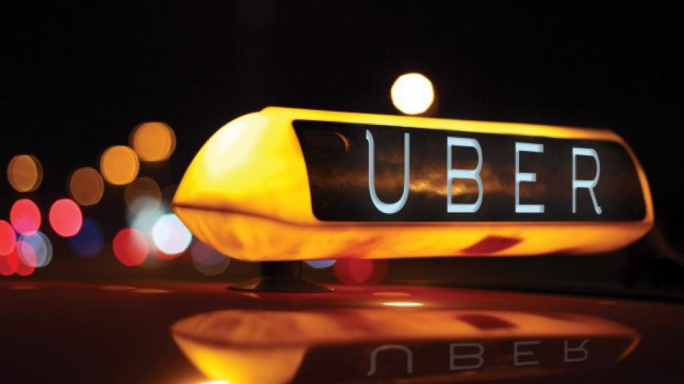 Популярность Uber помогла хакерам собирать данные по банковским картам пользователей