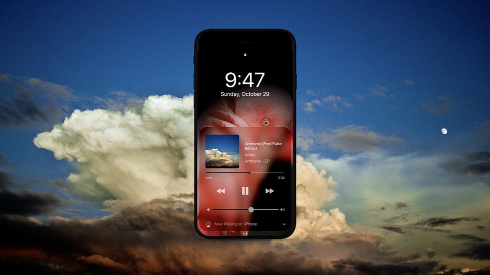 Как будет называться юбилейный iPhone