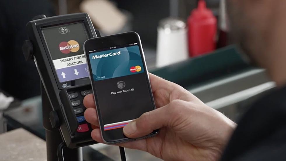 NFC в iOS 11 будет работать с другими сервисами