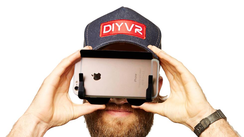Apple создает собственные файловые форматы для виртуальной реальности