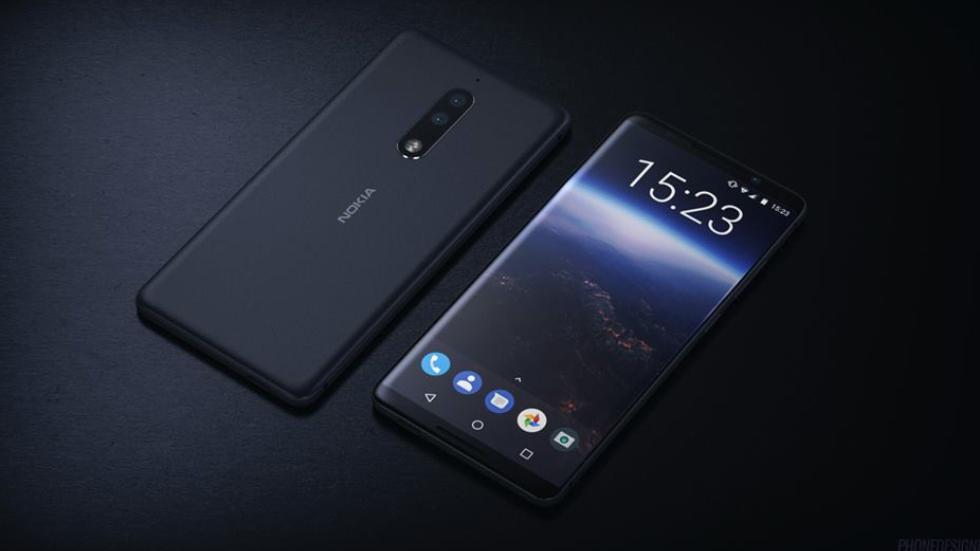 В смартфонах Nokia появятся процессоры от Xiaomi