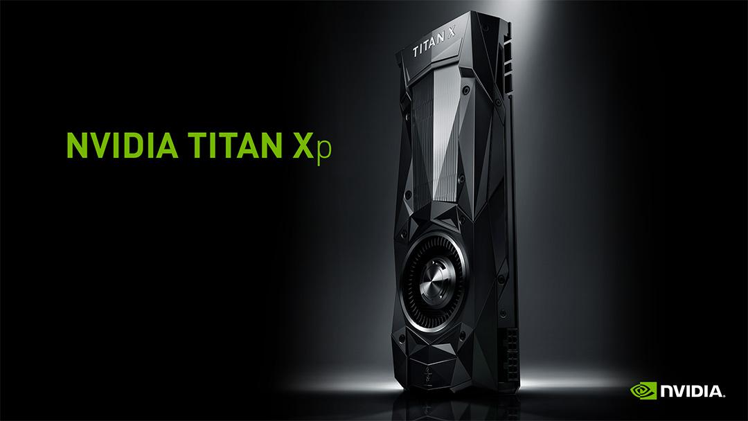 Жидкий азот помог видеокарте NVIDIA TITAN Xp стать самой производительной в мире