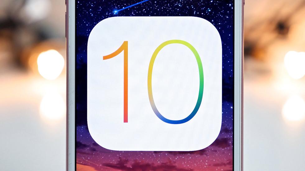 iOS 10.3.3 устранила опасную уязвимость