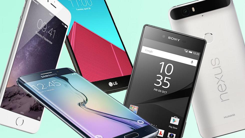 IDC: Apple продает меньше смартфонов, а Android самая популярная платформа