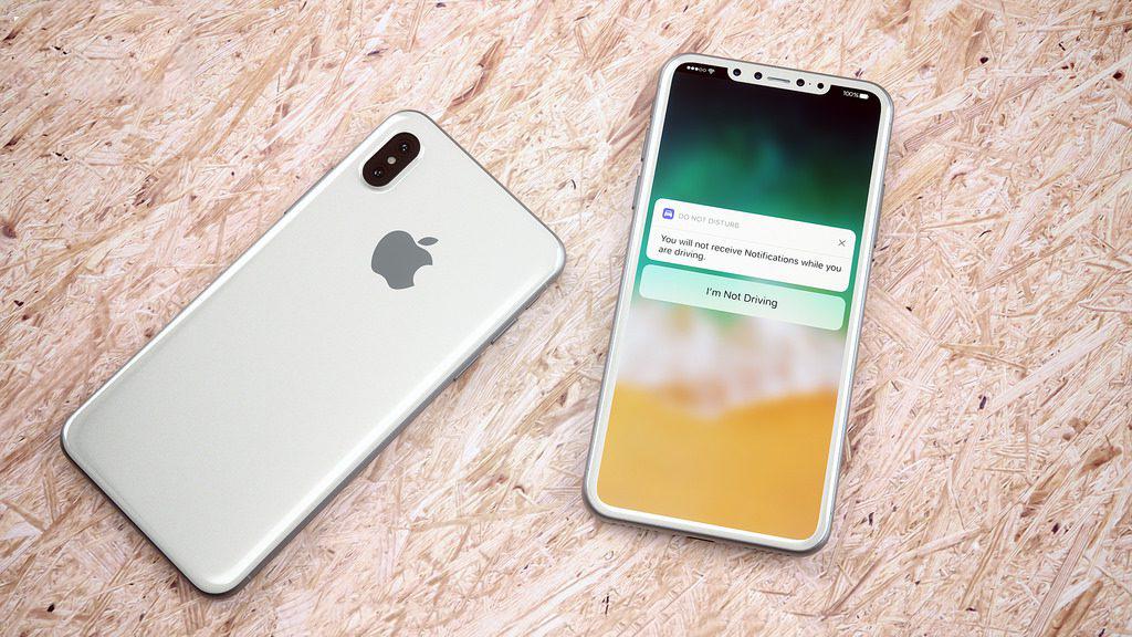 iPhone 8 Plus — дата выхода, цена, фото, характеристики и обзор