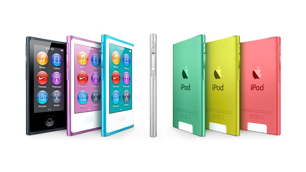 Прощай, легенда. Apple прекратила поддержку ипродажу iPod shuffle иnano