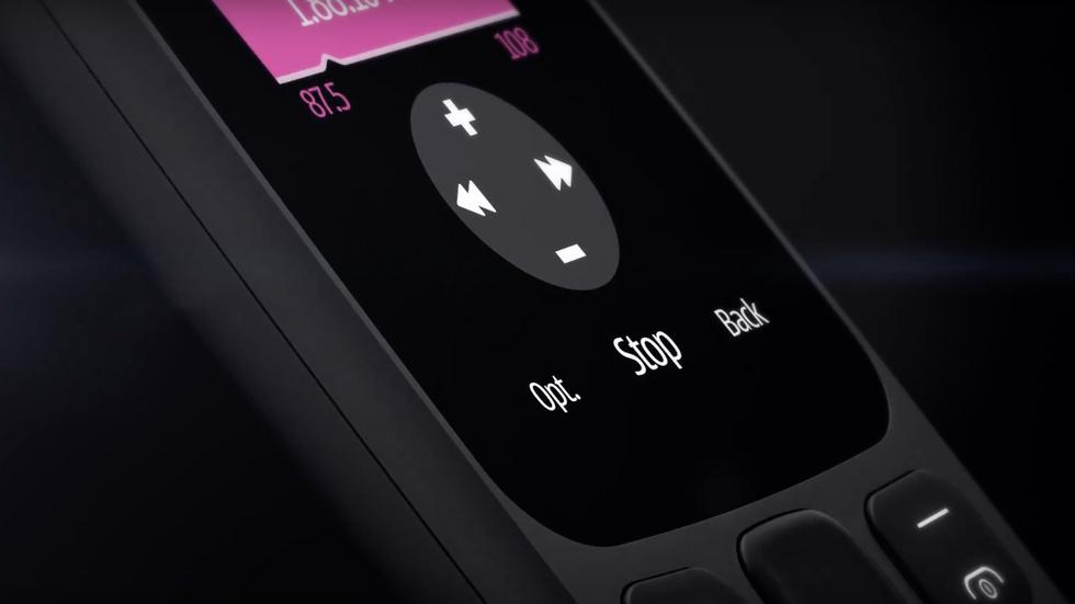 HMD Global представила обновленную кнопочную «звонилку» Nokia 105