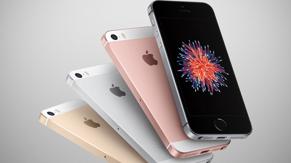 «Индийские» iPhone SE будут экспортировать в другие страны