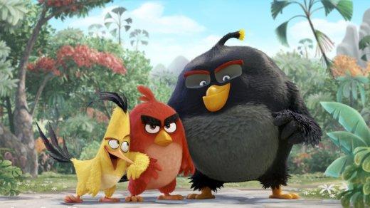 Angry Birds готовятся к выходу на биржу