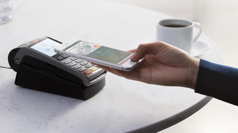 Apple Pay заработал скартами Visa Electron Сбербанка иеще шестью российскими банками