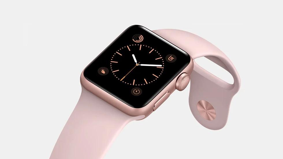 Apple Watch третьего поколения получат поддержку LTE