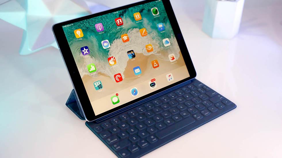 Apple вновь уничтожила конкурентов нарынке планшетов
