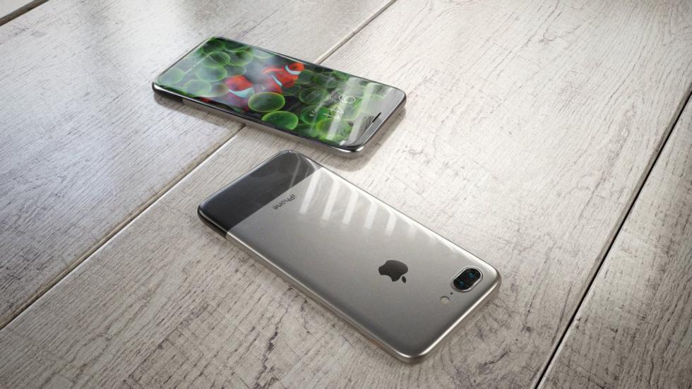 Форм-фактор iPhone 9значительно изменится