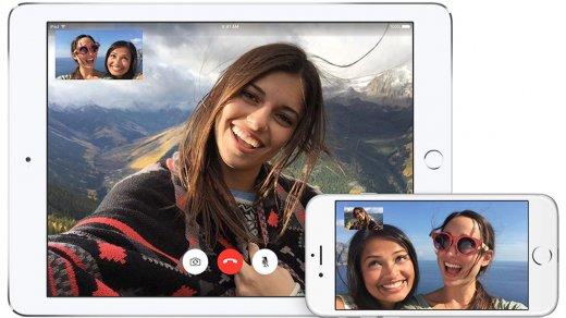 Как включить ииспользовать FaceTime наiPhone, iPad иiPod touch